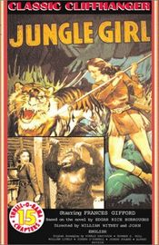 Jungle Girl - Serial
