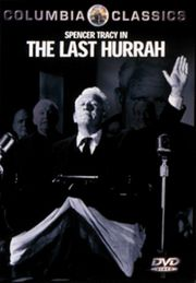 The Last Hurrah Poster