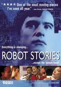Robot Stories