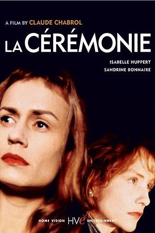 La C�r�monie (A Judgement in Stone)
