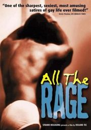 All the Rage Poster