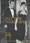 L'anne dernire  Marienbad (Last Year at Marienbad)