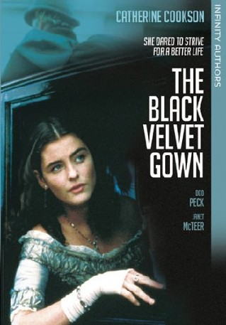 The Black Velvet Gown