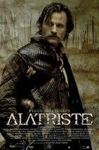 Alatriste Poster