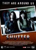 Shutter (They Are Around Us)