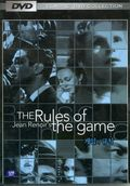 The Rules of the Game poster & wallpaper