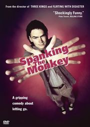 Spanking the Monkey