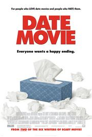 Date Movie Poster