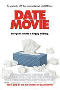 Date Movie poster & wallpaper