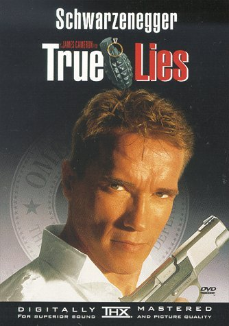 Poster del film True lies