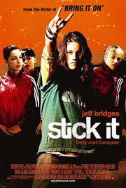 Stick It Poster