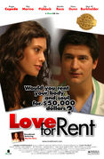 Love for Rent (Amor en alquiler)