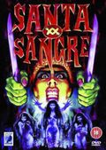 Santa sangre (Holy Blood)