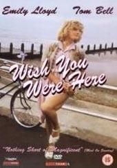 Wish You Were Here (Too Much)