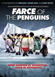Farce of the penguins 2007 rotten tomatoes for Farcical films