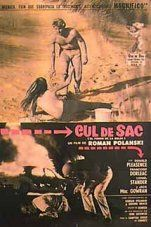 Cul-de-sac Poster