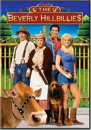 The Beverly Hillbillies Poster