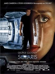 Solaris Poster
