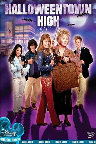 Halloweentown High (Halloweentown III)
