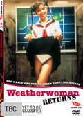 Otenki-oneesan R (The Weatherwoman Returns)