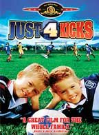 Just for Kicks Poster