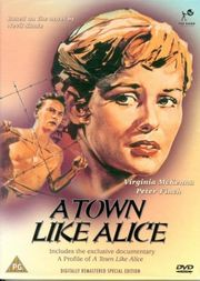 A Town Like Alice (Rape of Malaya)
