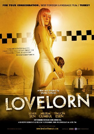 G�n�l yarasi (Lovelorn)