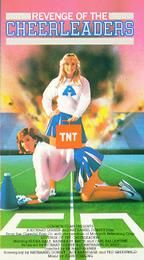 Revenge of the Cheerleaders (H.O.T.S. III)