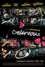 Delirious Poster