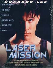 Laser Mission (Soldier of Fortune)