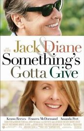 Something&#039;s Gotta Give Poster