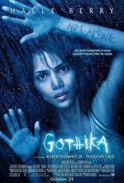 Gothika Poster