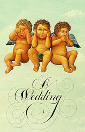 A Wedding Poster