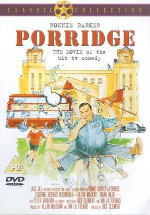 Porridge (Doing Time)