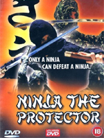 Project Ninja Daredevils (Ninja the Protector)