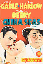 China Seas