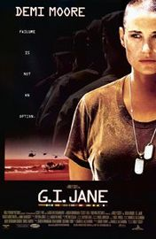 G.I. Jane Poster