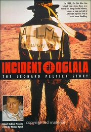 Incident at Oglala