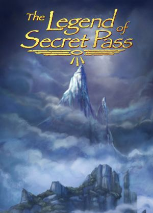 The Legend of Secret Pass