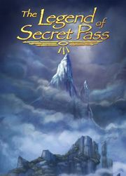 The Legend of Secret Pass Poster