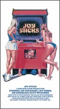Joysticks (Video Madness)