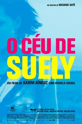 Love For Sale: Suely in the Sky (O Ceu de Suely)