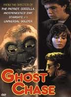 Hollywood-Monster (Ghost Chase)