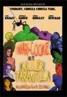 Mari-Cookie and the Killer Tarantula in 8 Legs to Love You