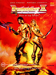 Deathstalker II: Duel of the Titans