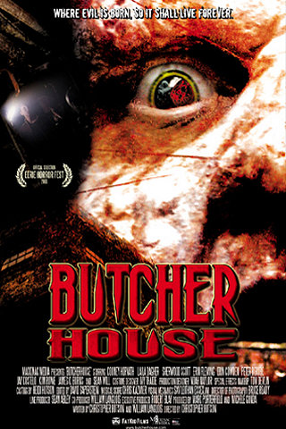 Butcher House