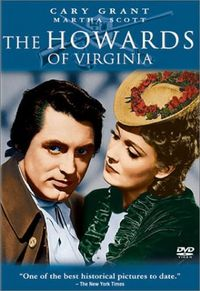 The Howards of Virginia (The Tree of Liberty)