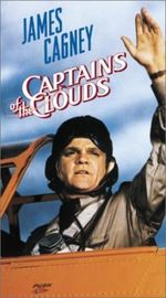 Captains of the Clouds Poster