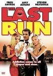 The Last Run Poster