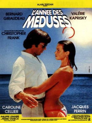 L'Ann�e des m�duses (Year of the Jellyfish)